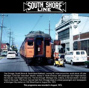south shore line schedule